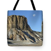Utah Outback 41 Panoramic Tote Bag