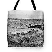 Utah Railroad, 1869 Tote Bag