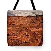 Utah Rocks Tote Bag