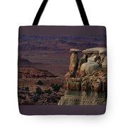 Utah Sentry Tote Bag