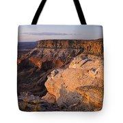 Utah Sunrise  Tote Bag