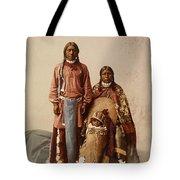 Ute Jose Romero And Family Tote Bag