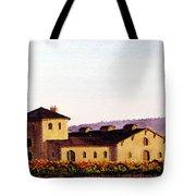 V. Sattui Winery Tote Bag