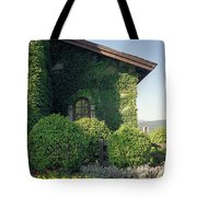 V Sattui Winery Vintage View Tote Bag by Michelle Wiarda