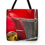 V8 - Another View Tote Bag