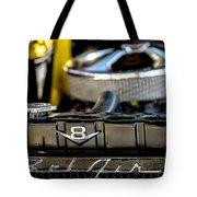V8 Bel Air Tote Bag