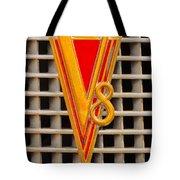 V8 Lasalle Tote Bag