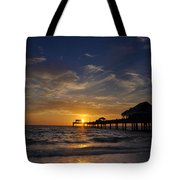 Vacation All I Ever Wanted Tote Bag by Bill Cannon
