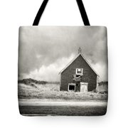 Vacation Rental Tote Bag by Edward Fielding