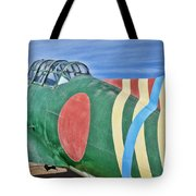 Val Clone Tote Bag by Tommy Anderson