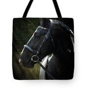 Val Headshot Tote Bag