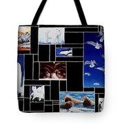 Valdez Spring Tote Bag