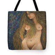 Valencina Tote Bag