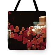 Valentine Window Display Tote Bag