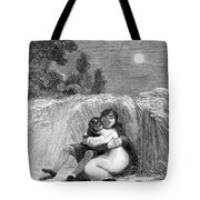 Valentines Day, 1811 Tote Bag