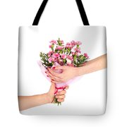 Valentine's Day Gift Tote Bag