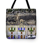 Valletta Tote Bag