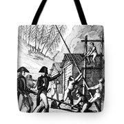 Valley Forge, 1777 Tote Bag