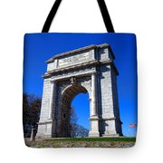 Valley Forge Glory Tote Bag