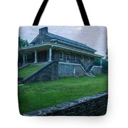 Valley Forge Station Tote Bag