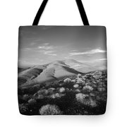 Valley Height Tote Bag
