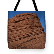 Valley Of Fire State Park Nevada Tote Bag
