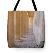 Valley Of The Kings Tote Bag