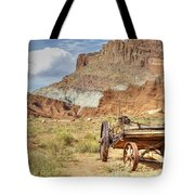 Valley Vista Tote Bag