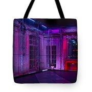 Vampire's Ballroom Tote Bag
