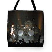 Van Halen-7026 Tote Bag
