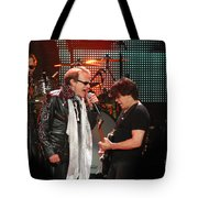 Van Halen-7123 Tote Bag