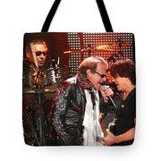 Van Halen-7132b Tote Bag