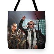 Van Halen-7148 Tote Bag