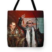 Van Halen-7149 Tote Bag