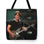 Van Halen-7355b Tote Bag