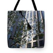 Vancouver Architecture 1 Tote Bag