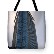 Vancouver Architecture 5 Tote Bag