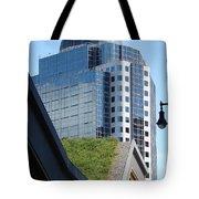 Vancouver Architecture 6 Tote Bag