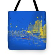 Vancouver Art 005 Tote Bag