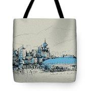 Vancouver Art 008 Tote Bag