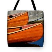 Vancouver Bc Tote Bag