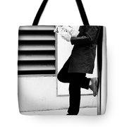 Vanity Stands  Tote Bag