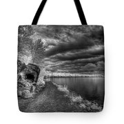 Variation On A Theme 6 Tote Bag