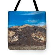Various Browns Tote Bag