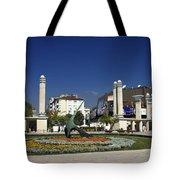 Varna Bulgaria Tote Bag