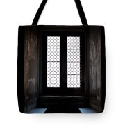 Vatican Window Seats Tote Bag