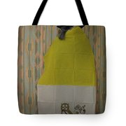 Vatican Witch 2 Tote Bag