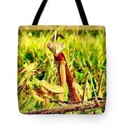 Veggin Tote Bag