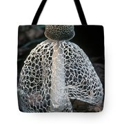 Veiled Lady Dictyophora Indusiata Tote Bag