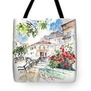 Velez Blanco 03 Tote Bag